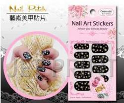 Nail Patch